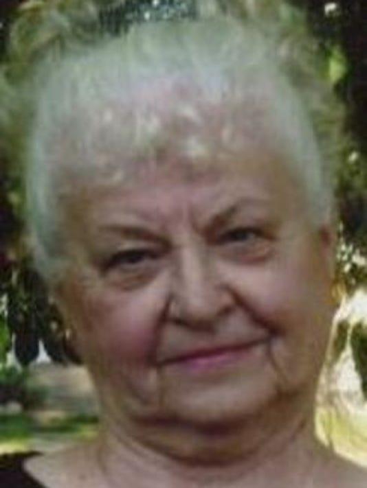 Birthdays: Rosie Peterson