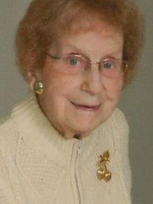 Birthdays: Eleanor Miller & Sue Nelson