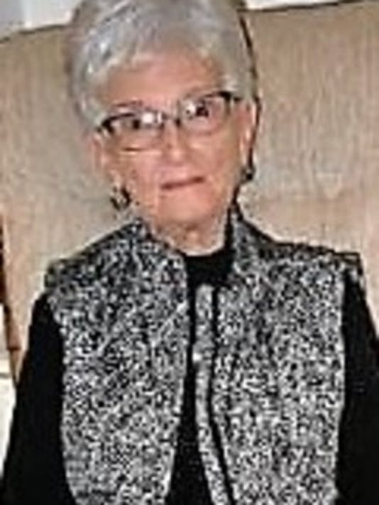 Birthdays: Carolyn Sneller
