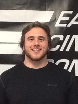 Wisconsin offered Loveland 2016 DL Jake Saunders