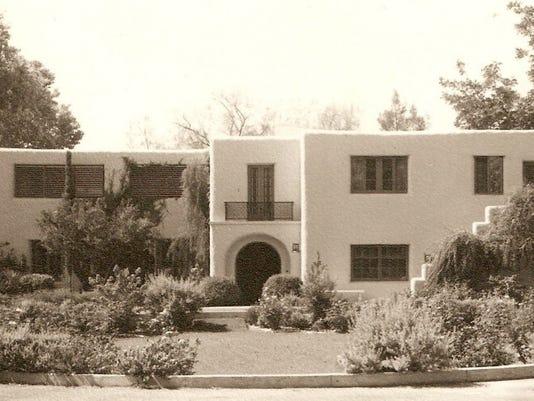 Ainsworth-McKesson House