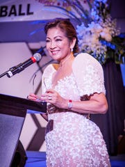The Filipino Community of Guam hosted its annual Philippine Independence Ball on June 18 at the Dusit Thani Resort to commemorate the 118th anniversary of the proclamation of Philippine Independence. Nita Baldovino is president of the FCG, the umbrella organization of close to 30 Filipino associations on island. Norman Analista, FCG first vice president, says the event was also an opportunity to celebrate the many ways Filipino-Americans have contributed to the island community.