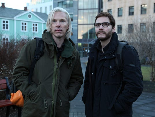 Review: 'The Fifth Estate'