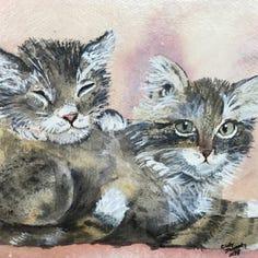 Explore affordable artwork at Sheboygan Visual Artists' Small Works show