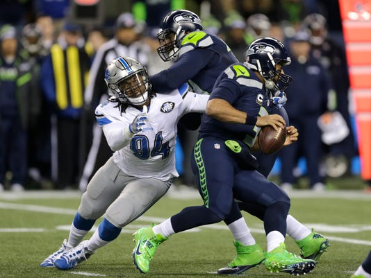 lions playoffs, Lions Seahawks, russell wilson lions