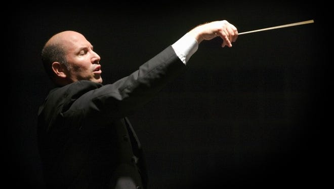 Jed Gaylin and the Bay Atlantic Symphony formed an alliance with the Borgata a decade ago.