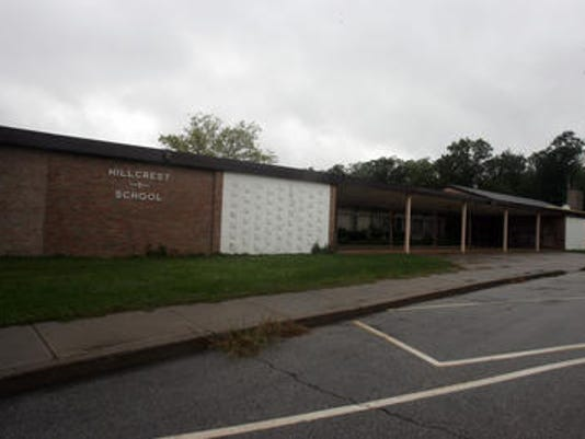 Hillcrest Elementary School 2010 photo