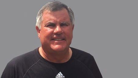 Rick Meyers, Texas A&M volunteer assistant coach.