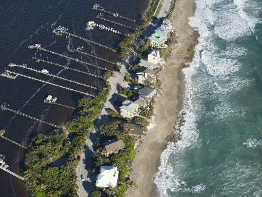 Long Island Hurricane  Story