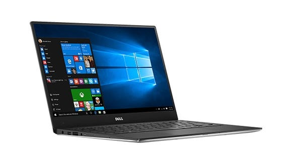 We love the Dell XPS 13, and you can pick up a powerful i5-packing model for under $900.