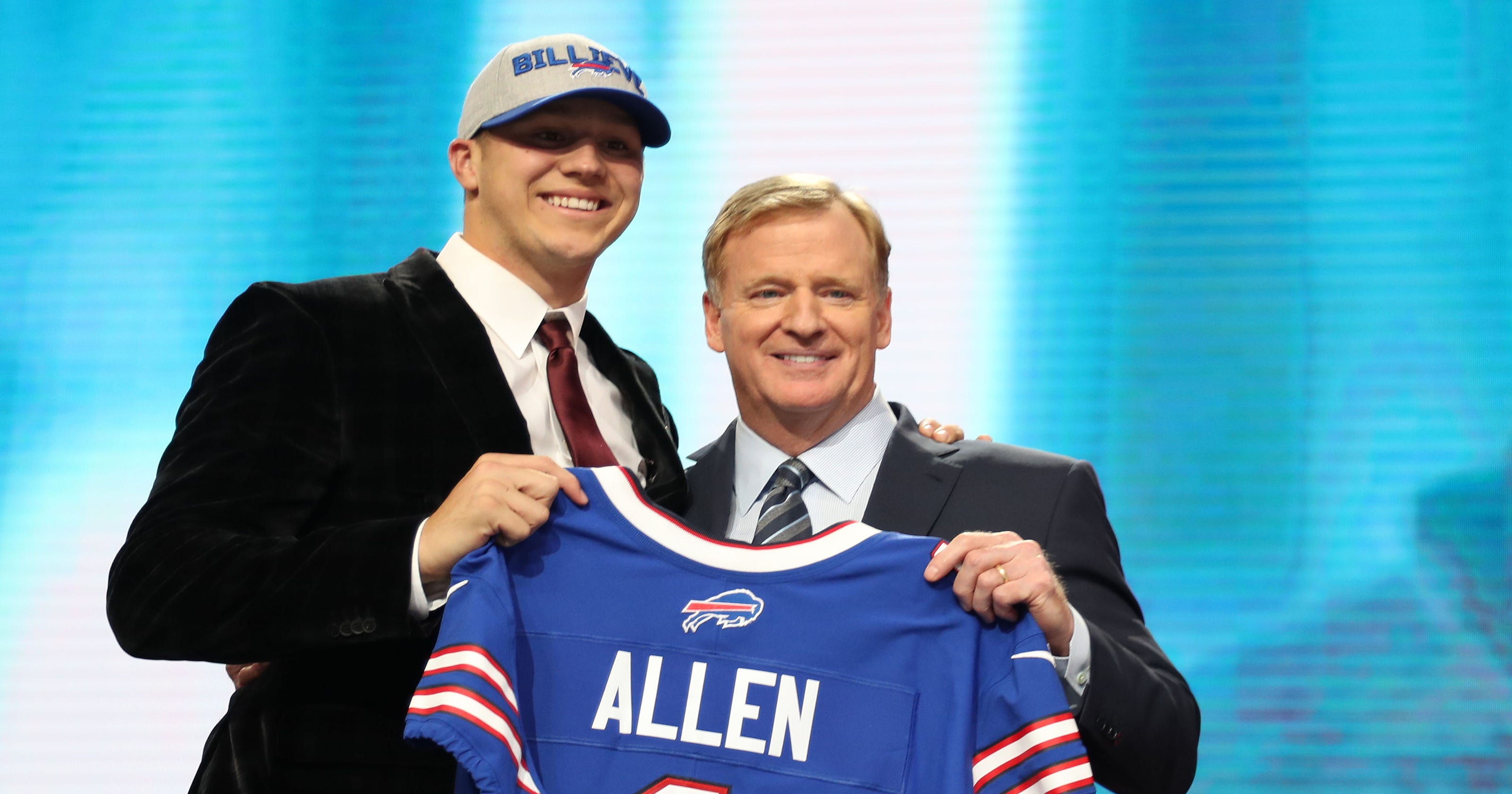 2018 NFL draft  40 things we learned from teams  picks 78157e73f