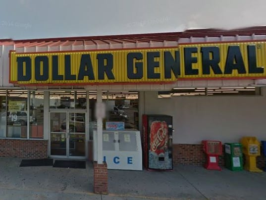 Dollar General Virginia Beach Va