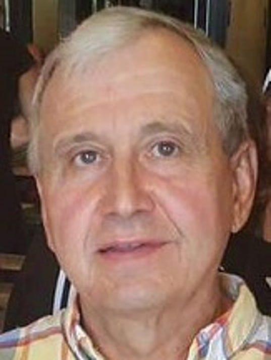 Thomas Michael Bajo