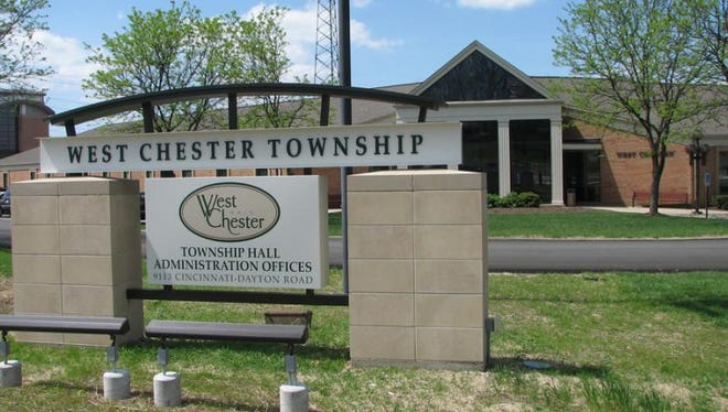 A portion of West Chester Township's first special taxing district will be extended 15 years and a smaller area will be removed from the district early.