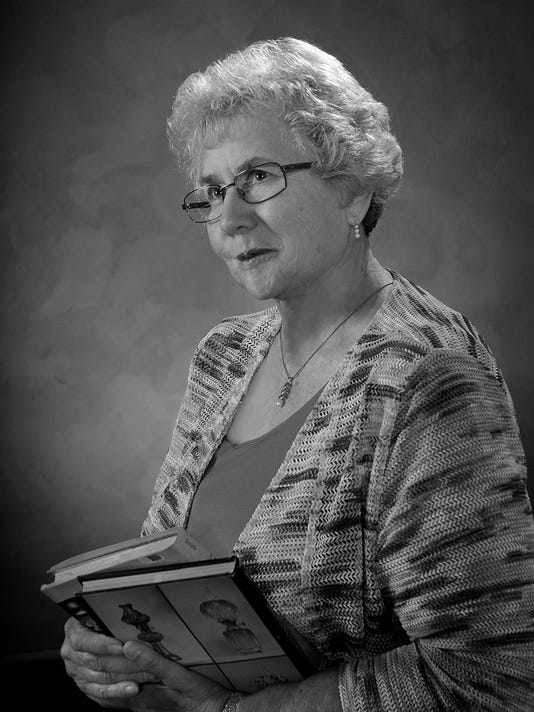 Judith C. Maust will be honored by the Guthrie Memorial Library in Hanover Sept. 20.