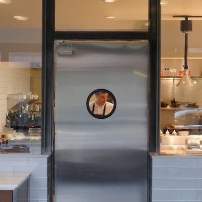 Birmingham's Forest restaurant wins Readers' Choice vote