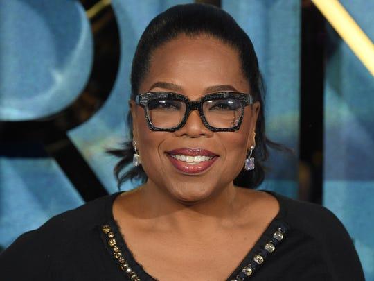 Oprah Winfrey backs restaurant-chain True Kitchen.