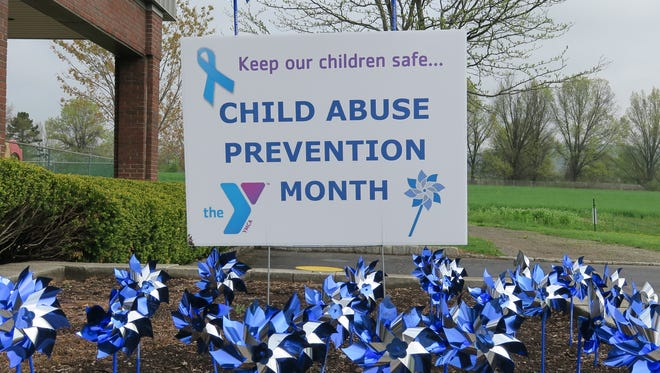The Hunterdon County YMCA is marking Child Abuse Prevention Month with Five Days of Action from April 16 to 20.