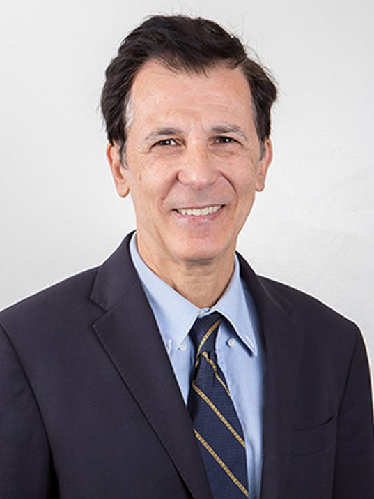 Roberto Bergamaschi, MD