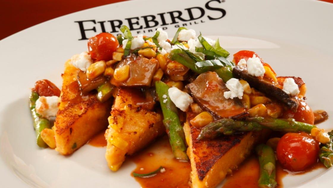 Firebirds deals