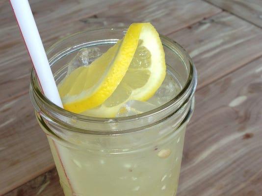 Locally Grown Gardens - Lemon Shakeup