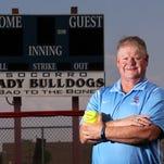 Socorro High School's Shawn O'Neal named Softball Coach of the Year