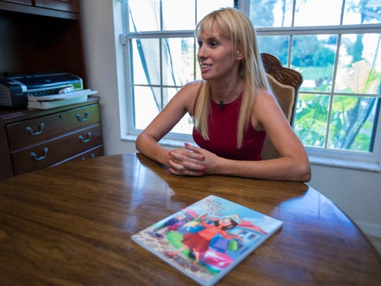 Jaclyn Howell,  an elementary teacher from Cape Coral, was bullied as a child. She recently won Purple Dragonfly Book Awards in three categories for her book dealing with bullying: From Riches to Rags.