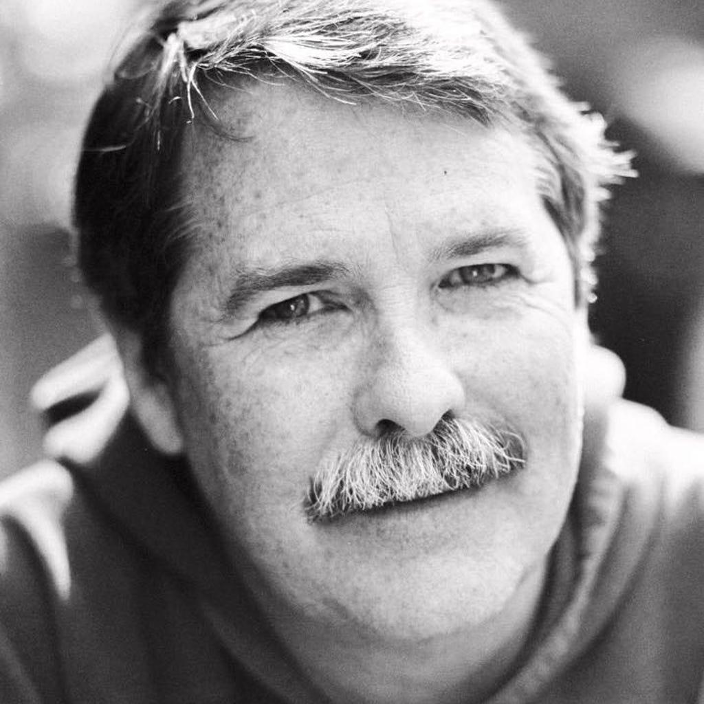 Ron Holman