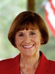 Rep. Gayle Harrell