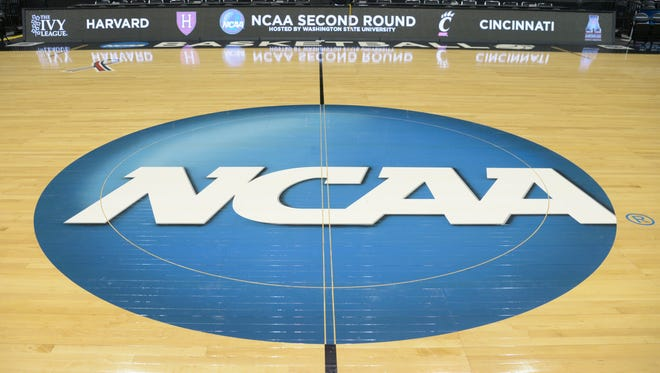 FBS players and NCAA men's basketball players are graduating at a 75 and 74% rate, respectively, according to the newest Graduation Success Rate data released Tuesday.