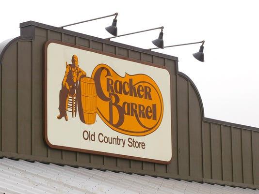 Cracker Barrel Restaurants Lawsuit