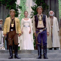 13 very basic 'Star Wars' things to know if you've never seen the movies