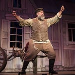 Review: 'Fiddler on the Roof' at the Herberger in Phoenix