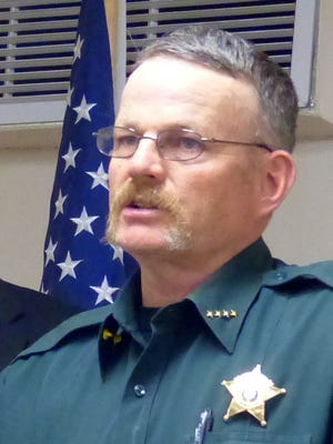 "Lincoln County Sheriff Robert Shepperd said under the ""Evergreen clause"" no contract negotiation is needed."