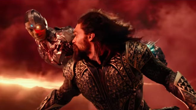 """Sometimes the superhero universe is a bit of a gamble for what you get in content. Here is a parent's guide for what to expect in DC's new film """"Justice League."""""""