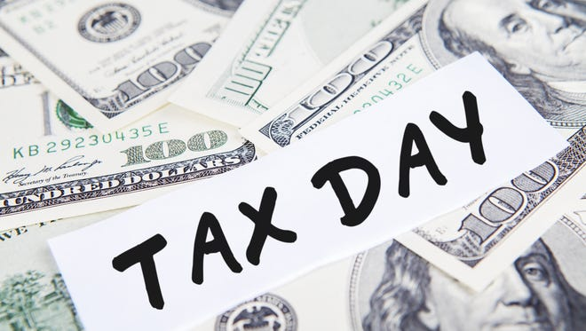 Tax Day might not be the day you think it is.