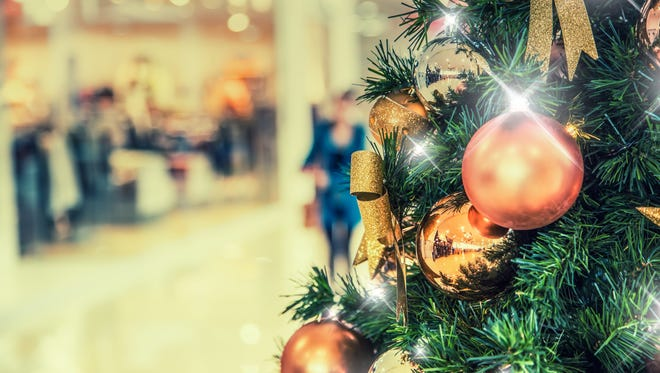 Florida consumers are less optimistic this holiday shopping season.