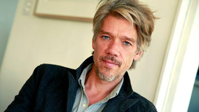 Stephen Gaghan, screenwriter and director.