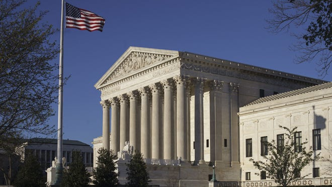 The U.S. Supreme Court said Monday it will hear Wisconsin's redistricting case.