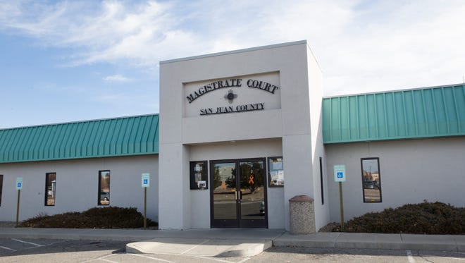 A lawsuit filed against the state seeks to reclaim secret recordings made in San Juan County Magistrate Court by former Judge Connie Johnston.