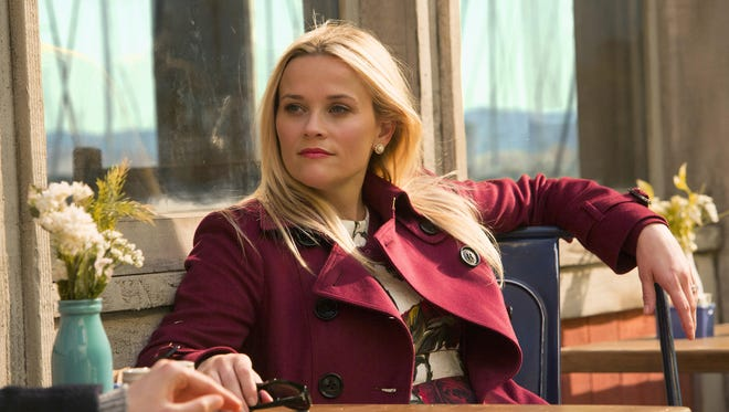 "Reese Witherspoon plays Madeline Martha McKenzie in HBO's ""Big Little Lies."""