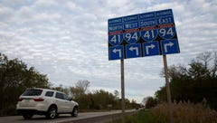 Wisconsin lands $160 million for I-94 south upgrade to help smooth Foxconn project