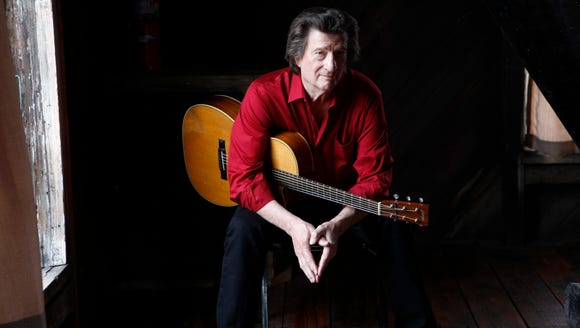 Singer-songwriter Chris Smither plays a sold-out show