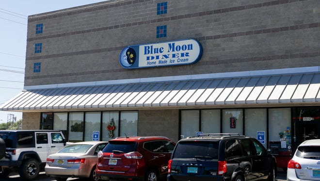 The Blue Moon Diner is the target of a lawsuit by a federal agency that alleges the restaurant's management committed religious discrimination against a former employee.