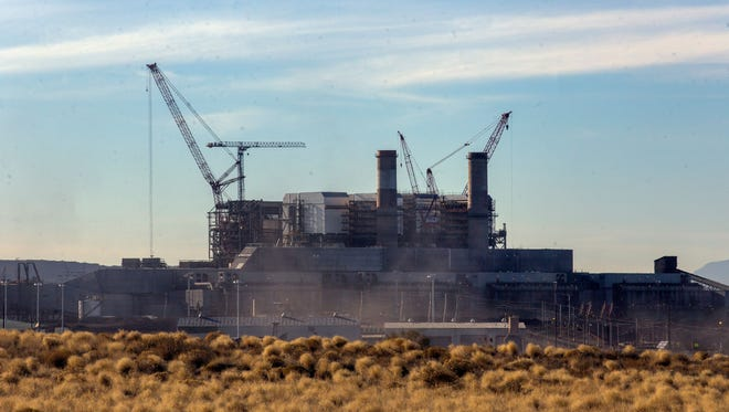 The Navajo Transitional Energy Company has received $45 million to settle a dispute over coal it supplies to the Four Corners Power Plant in Waterflow.