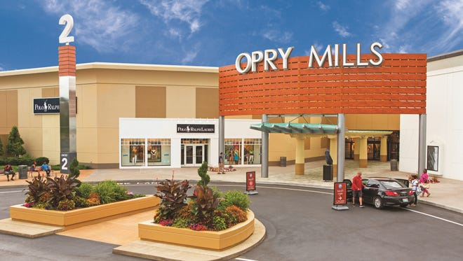 Simon Malls has partnered with Spring Rewards to offer a loyalty program at Opry Mills.