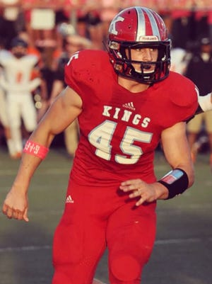Kings ILB Jared Dorsa continues to pick up offers this week.
