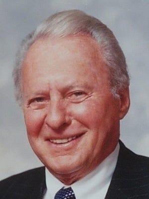 William C. Knapp