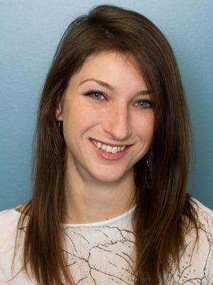 Kristin Deily