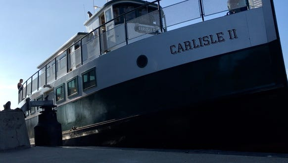 Carlisle II